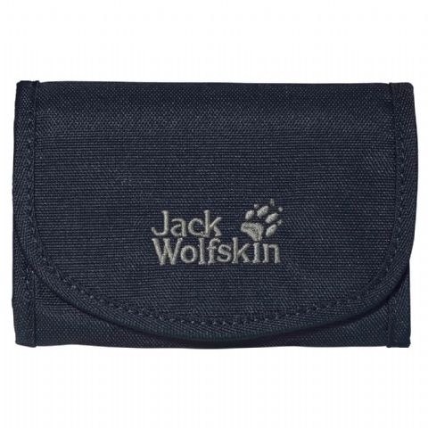 Jack Wolfskin Mobile Bank Money Wallet